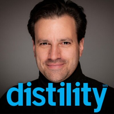 Axle Davids - Distility®